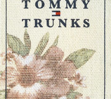 Tommy Trunks