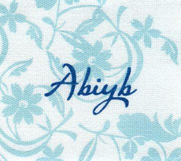 abiy B